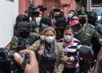Club de Ginebra pide cesar la persecución política e insta a salvar la democracia