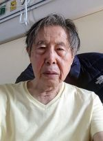 El expresidente peruano Fujimori retorna a prisión tras superar problemas respiratorios