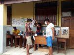TSE y Policía: Jornada electoral avanza tranquila