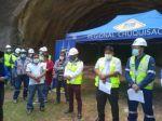 ABC anuncia licitación de doble vía Sucre-Yamparáez y entrega de ruta Padilla-El Salto