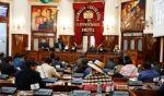 Ley de Elapas vuelve a quedar sin tratamiento en Diputados