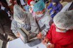 Chuquisaca requiere al menos 260 mil dosis para primera etapa de inmunización