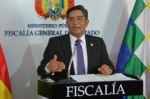 Dejan sin efecto convocatoria para fiscales departamentales por renuncia de postulantes