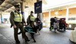 Chile cierra sus fronteras durante abril por alza de contagios de covid-19