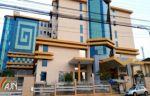 Cobija: Suspenden actividades judiciales ante la elevada cifra de contagios de covid-19