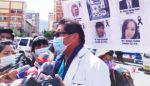 """Sirmes La Paz pide la renuncia de Auza porque está llevando """"a la desgracia"""" al país"""