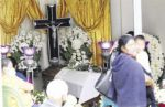 Denuncian robo en la casa de Wilma, víctima de feminicidio en Santa Cruz