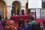 Tribunal Agroambiental organiza conferencia internacional sobre tutela ambiental