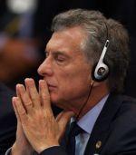 El Estado argentino se querella contra expresidente Macri por acuerdo con el FMI