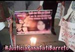 La Paz: Dictan 30 años de cárcel para infanticida de Tatiana Barreto, tras seis años de su muerte