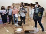 ¿Cómo se alistan las dos fuerzas políticas en carrera para el control del voto en Chuquisaca?