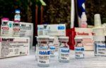 Maduro dice que Venezuela producirá al mes 2 millones de vacunas cubanas