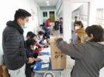 ¿Cómo progresa el cómputo en seis de las diez provincias de Chuquisaca?
