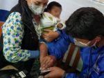 Hogar Tata San Juan de Dios: Trillizos reciben cédulas y niños carecen de aulas