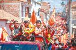 Balotaje: Damián Condori logra el 57,32% de los votos y le arrebata la Gobernación al MAS