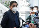 Lima afirma que como gobierno no acusan a los interculturales por el caso soborno
