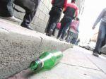 Sucre: El consumo de alcohol se elevó un 10% entre los jóvenes y los adolescentes