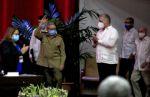 """Partido Comunista cubano pone en la mira la economía y la """"subversión"""" en internet"""