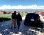 La Paz: Prisión preventiva para el presunto infanticida de una bebé de siete meses