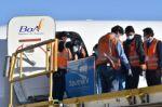 Avión de BoA llegará el martes a Bolivia con 200 mil dosis de vacunas Sputnik V