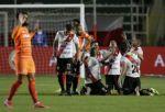 Always Ready vence 2-0 a Internacional en el Grupo B de la Libertadores