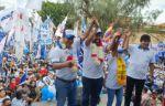 Tarija: Diputados opositores denuncian al Presidente por discriminación