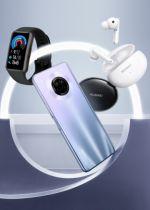 Huawei impulsa la democratización de la tecnología