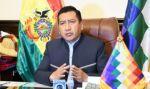 """Presidente de Diputados denuncia """"intromisión"""" de Almagro y acusa a opositores de pedir instrucciones"""