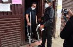 Jueza dicta detención domiciliaria para Jhasmani Torrico en audiencia de apelación