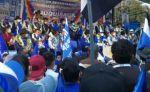 Congreso del MAS analizará sanciones contra masistas que trabajaron con Áñez