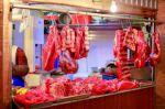Carniceros amenazan con paro si el Gobierno no acepta pliego