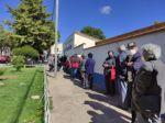 CNS Sucre abre vacunación para afiliados mayores de 40 años con patologías de base