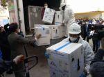 Las 92.430 dosis de Pfizer están en el país y fueron almacenadas en el Inlasa