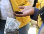 La Paz inaugura una planta que convierte basura orgánica en abono