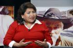 Chuquimia considera que no hubo fraude en 2019 y que no se presentaron pruebas