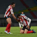 Independiente cae goleado 0-3 ante Aurora en Cochabamba