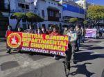 La COD llama a la unidad para defender las conquistas y los derechos de los trabajadores