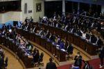Con apoyo del Congreso, Bukele destituye magistrados supremos y al fiscal general