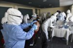 Gobierno declara el inicio de la tercera ola de la pandemia en Bolivia