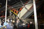 Accidente en el metro de Ciudad de México deja al menos 23 muertos y 70 heridos