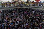 Aumenta la presión contra Duque en Colombia tras una semana de protestas