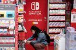 Nintendo anuncia una ganancia anual récord en 2020-21