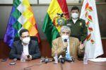 Arias considera que no debería proceder la detención de Eddy Luis Franco en caso Entel