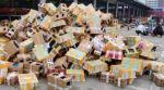 Hallazgo macabro en China de cajas sorpresa con mascotas dentro