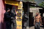 """ONU pide una investigación """"independiente"""" tras sangrienta operación policial en favela brasileña"""