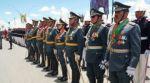 """Por instrucción de Arce, FFAA dispone """"repliegue"""" de militares destinados a misión diplomática"""
