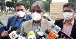 Procurador: El caso audio contra Morales ya fue investigado y si pasó a la Asamblea, no tendrá trascendencia