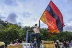 Duque, sitiado por las protestas y las críticas a su manejo de la crisis en Colombia