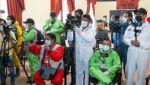 Periodistas bolivianos conmemoran su día entre el coronavirus y la reinvención