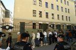 Sube a nueve la cifra de muertos en tiroteo en una escuela de Rusia